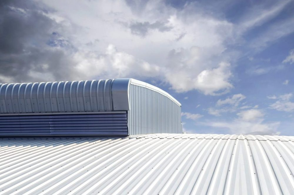 What is Metal Roofing?