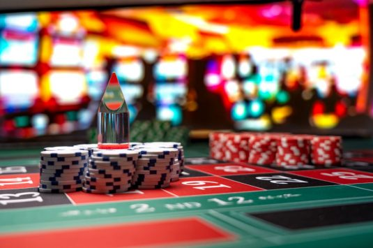 How Beneficial Online Casino Actually Is